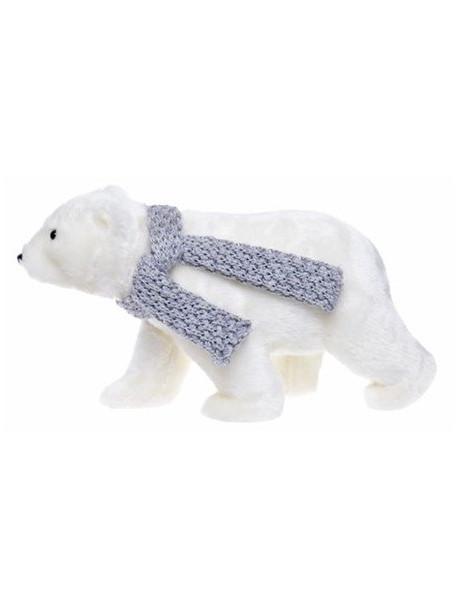 Niedźwiedź mały futrzany Bear 155